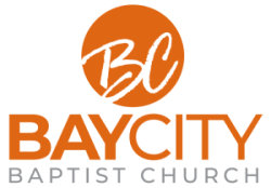 Logo for Bay City Baptist Church, Green Bay, WI