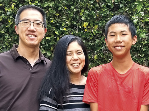 Jenn Chen's story: a psychologist's surprising journey to biblical counseling